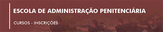 INSCRICOES - CURSOS